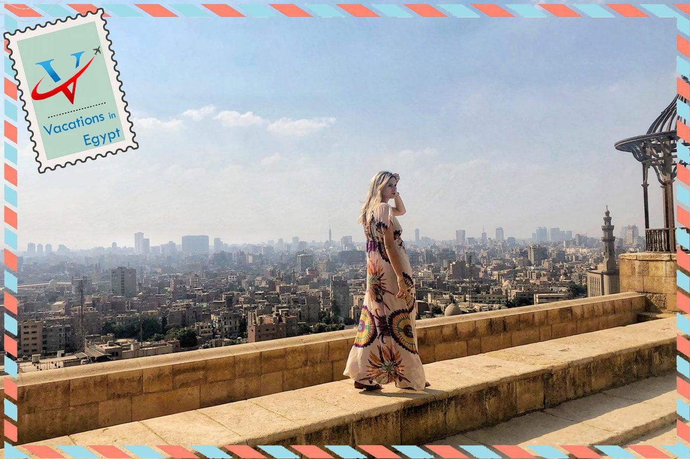 7 Days Hurghada and Cairo holiday