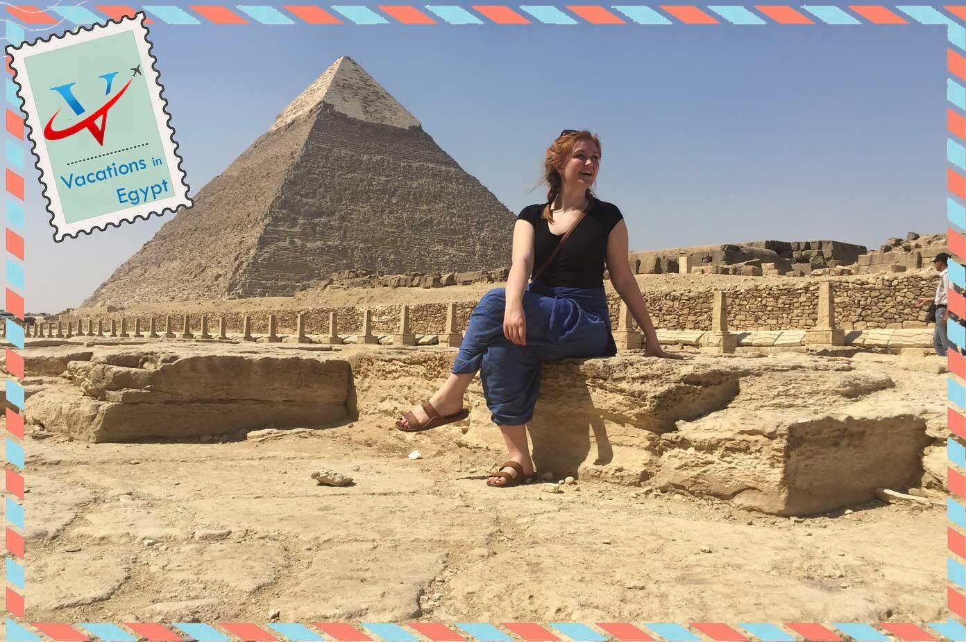 Egypt Itinerary 8 Days