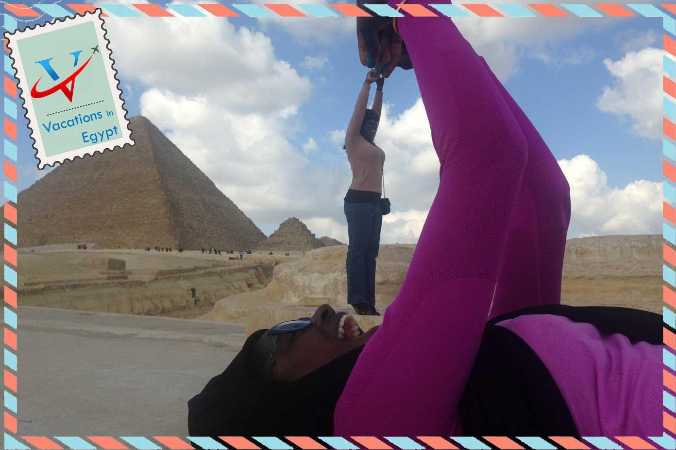 Egypt in 9 days