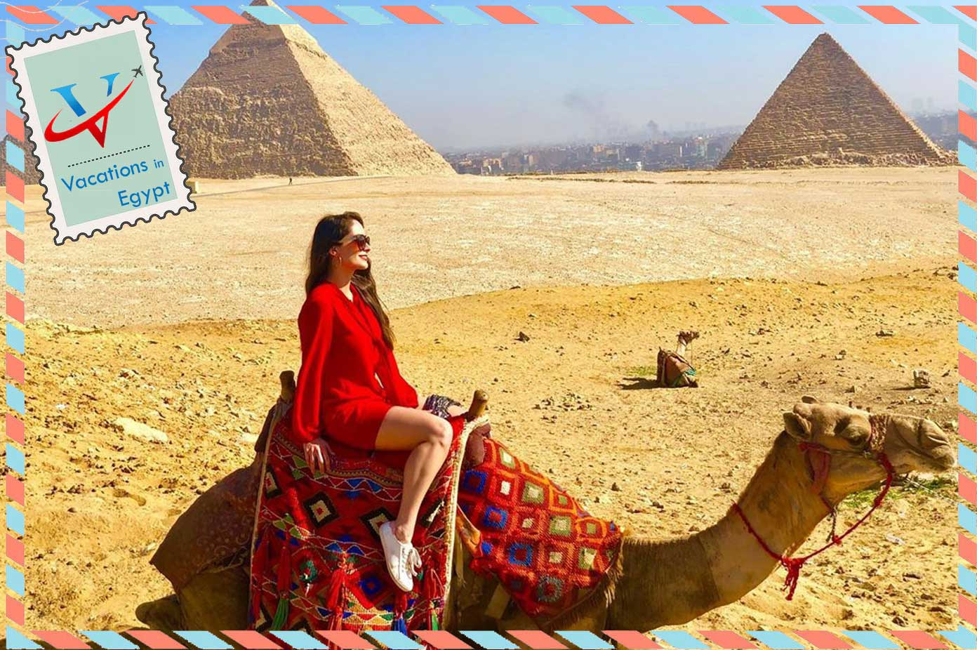 Christmas and New Year in Egypt