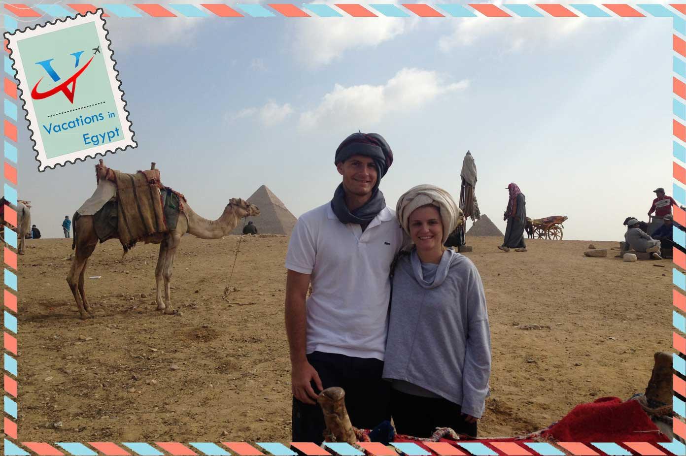 Cairo and Hurghada all inclusive