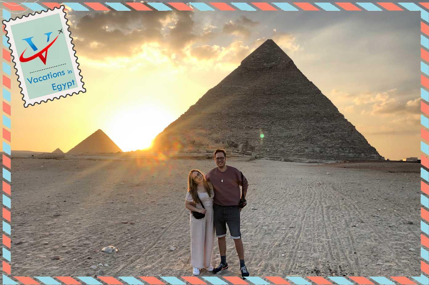 5 Day Luxury Tour Egypt