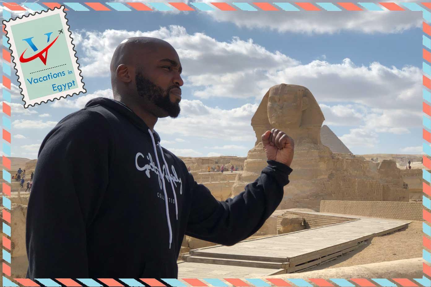 5 Days Cairo and Luxor Tour