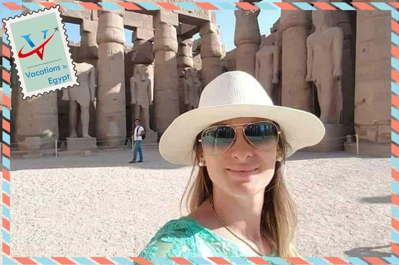 7 Days Egypt Tour