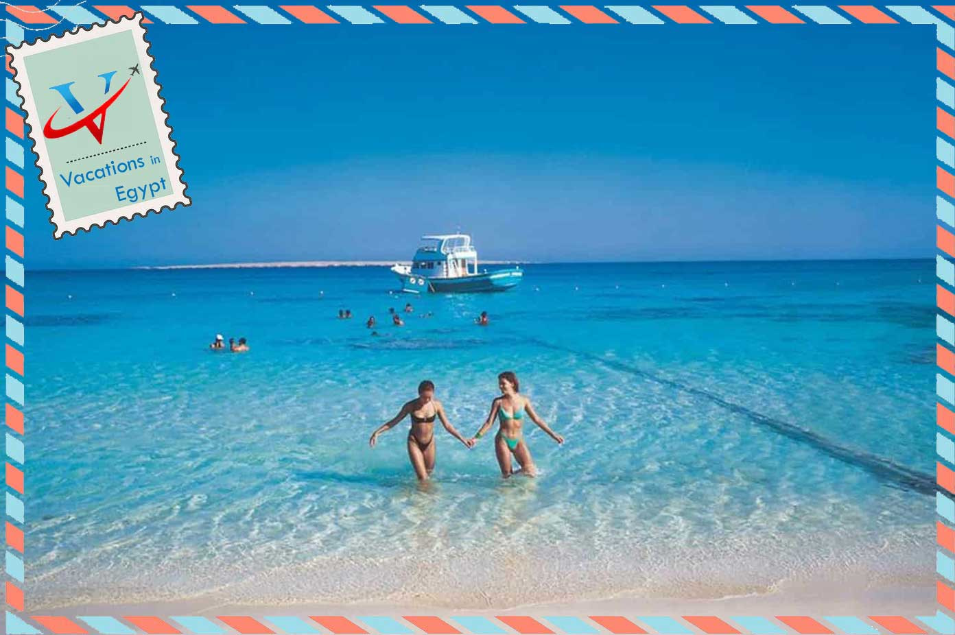 red sea holidays Egypt all-inclusive