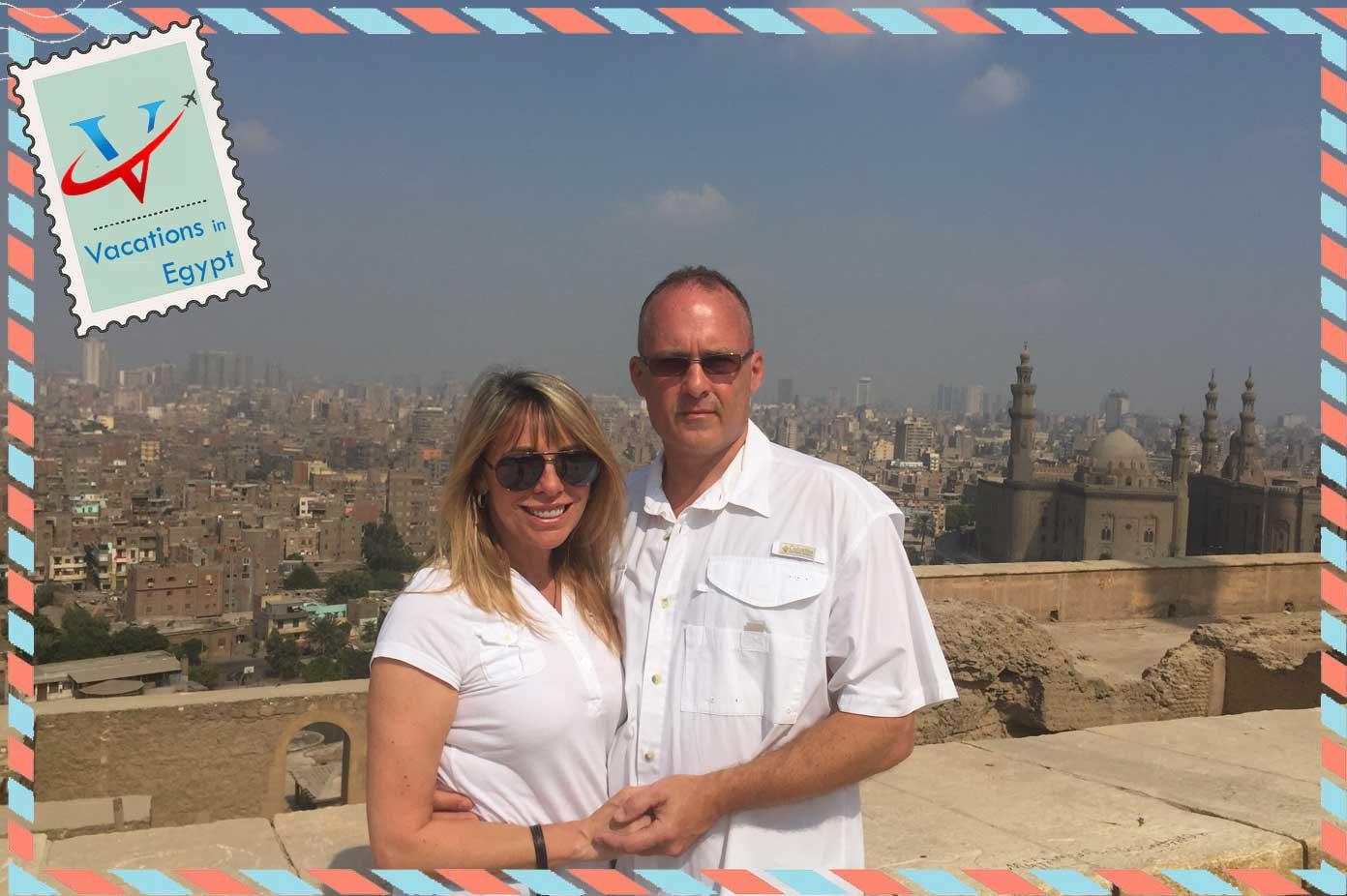 Egypt Tours From Ireland