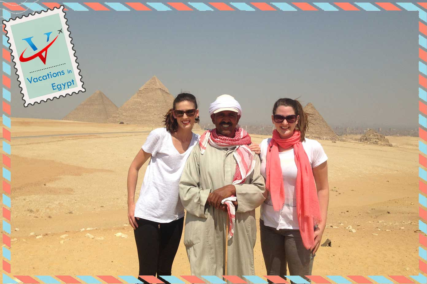Excursions in Egypt