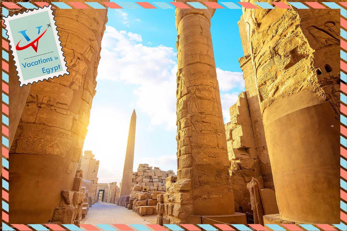 Luxor tour from sharm el sheikh