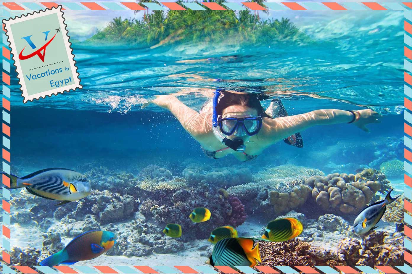 Top 10 things to do in Sharm el sheikh Egypt