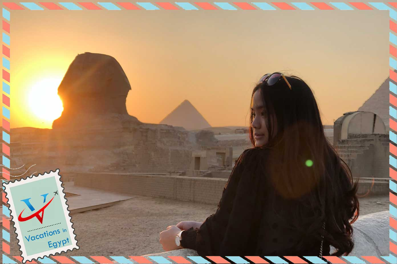 6 Days Cairo and Nile Cruise Vacation
