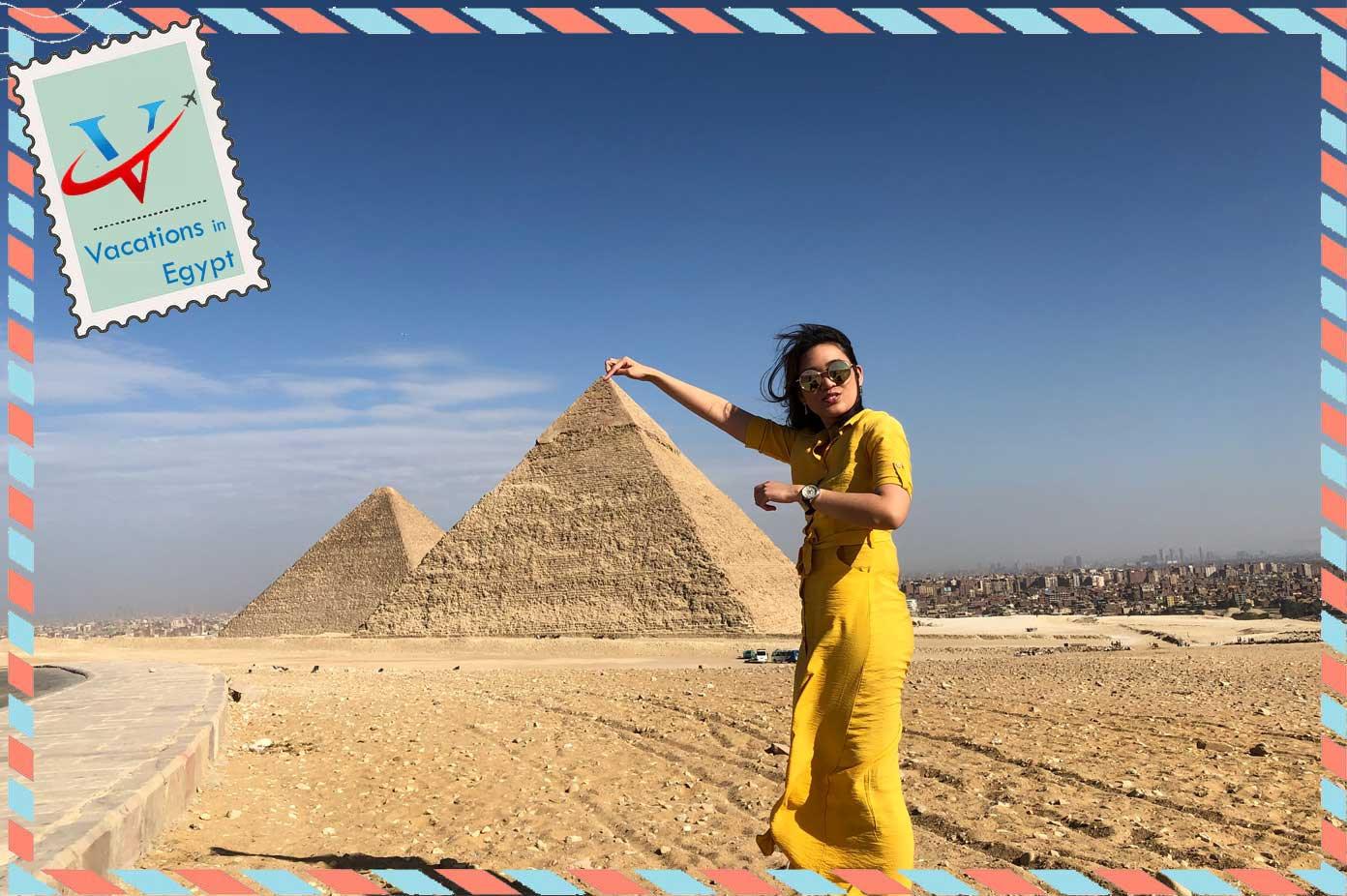 Cairo and Hurghada Holiday