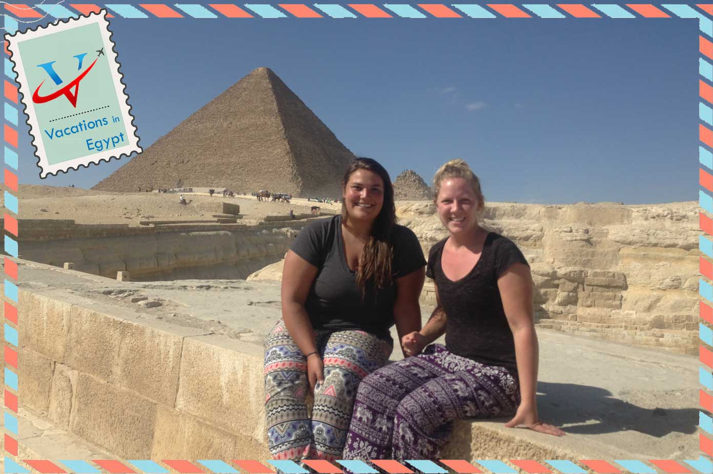 Private Tour from EL Gouna to Cairo by Car