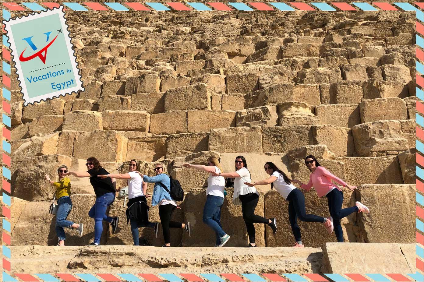 all inclusive Egypt