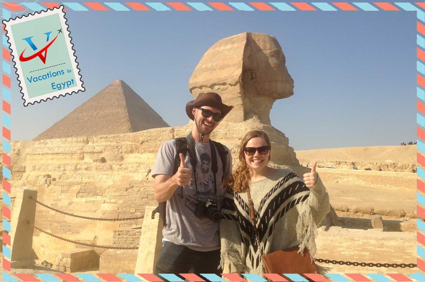 Egypt luxury tour
