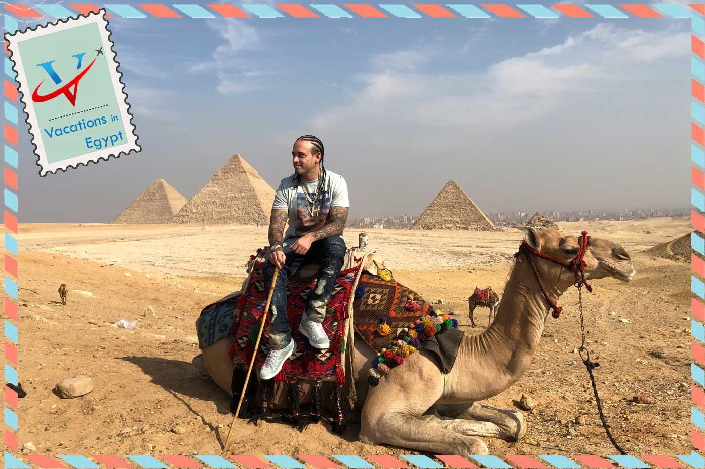 all inclusive Egypt trip