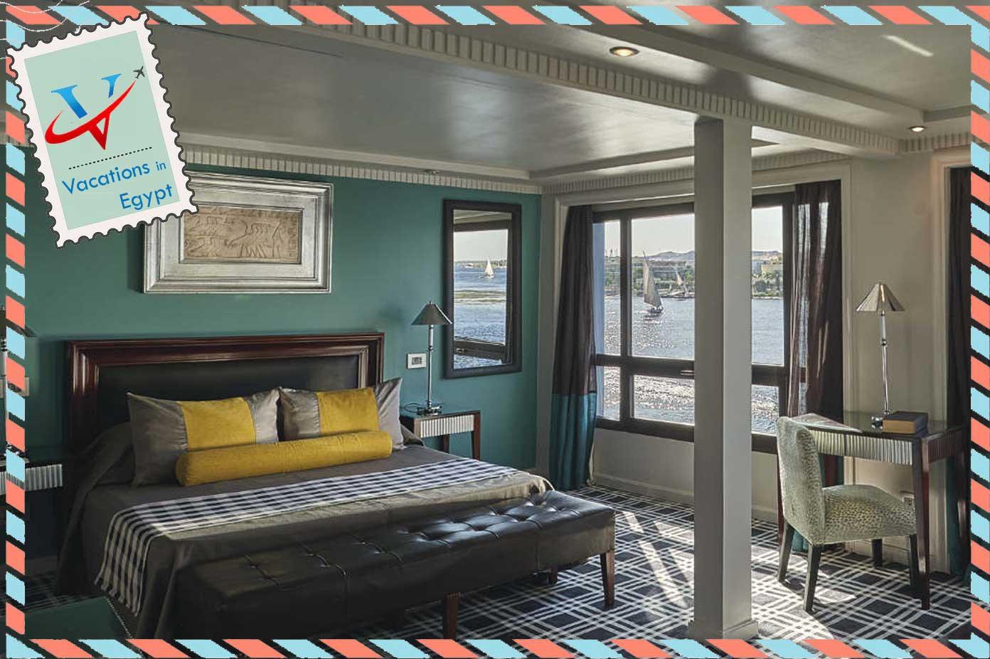Movenpick Sunray Nile Cruise
