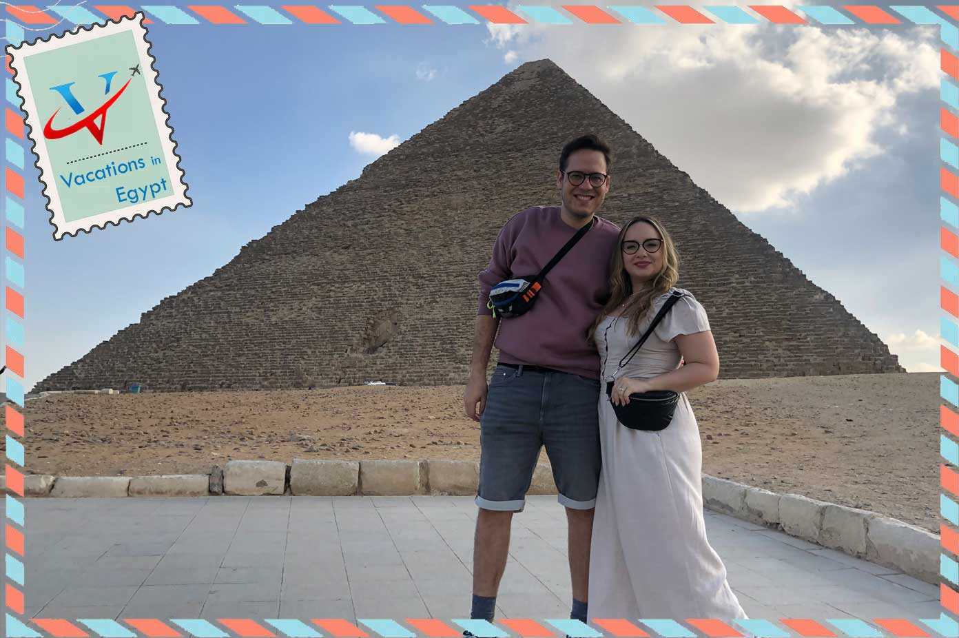Private tours of Egypt