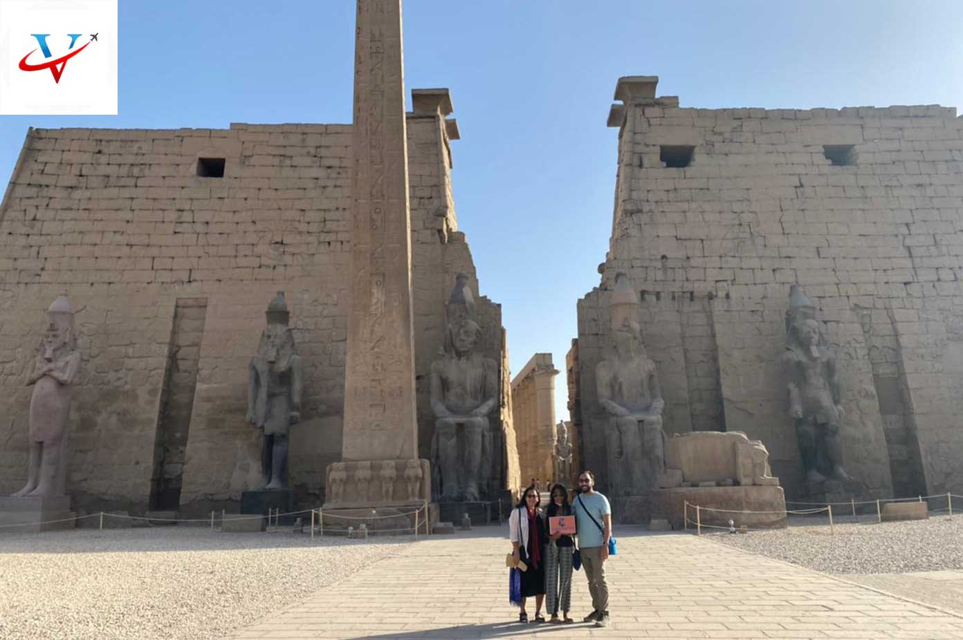 Luxor Egypt Vacation Packages