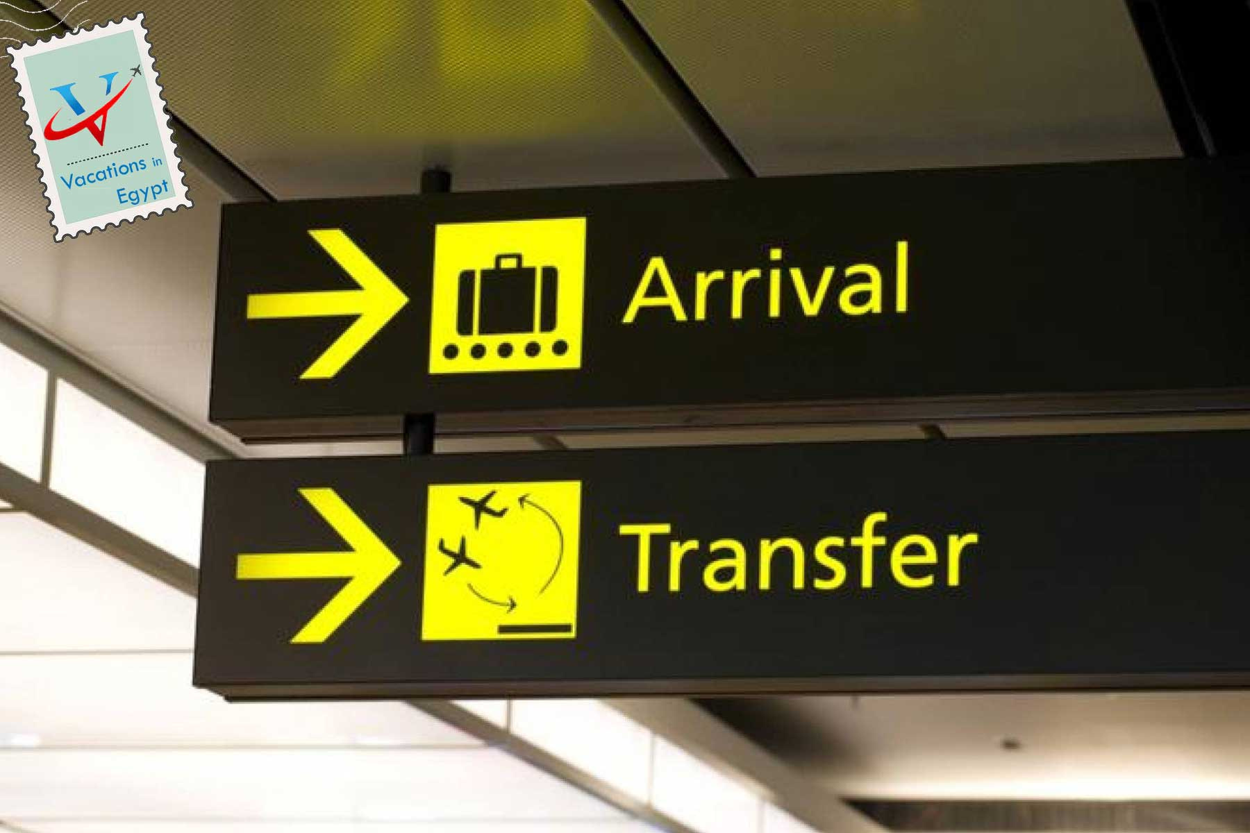 private transfer cairo airport to hotel
