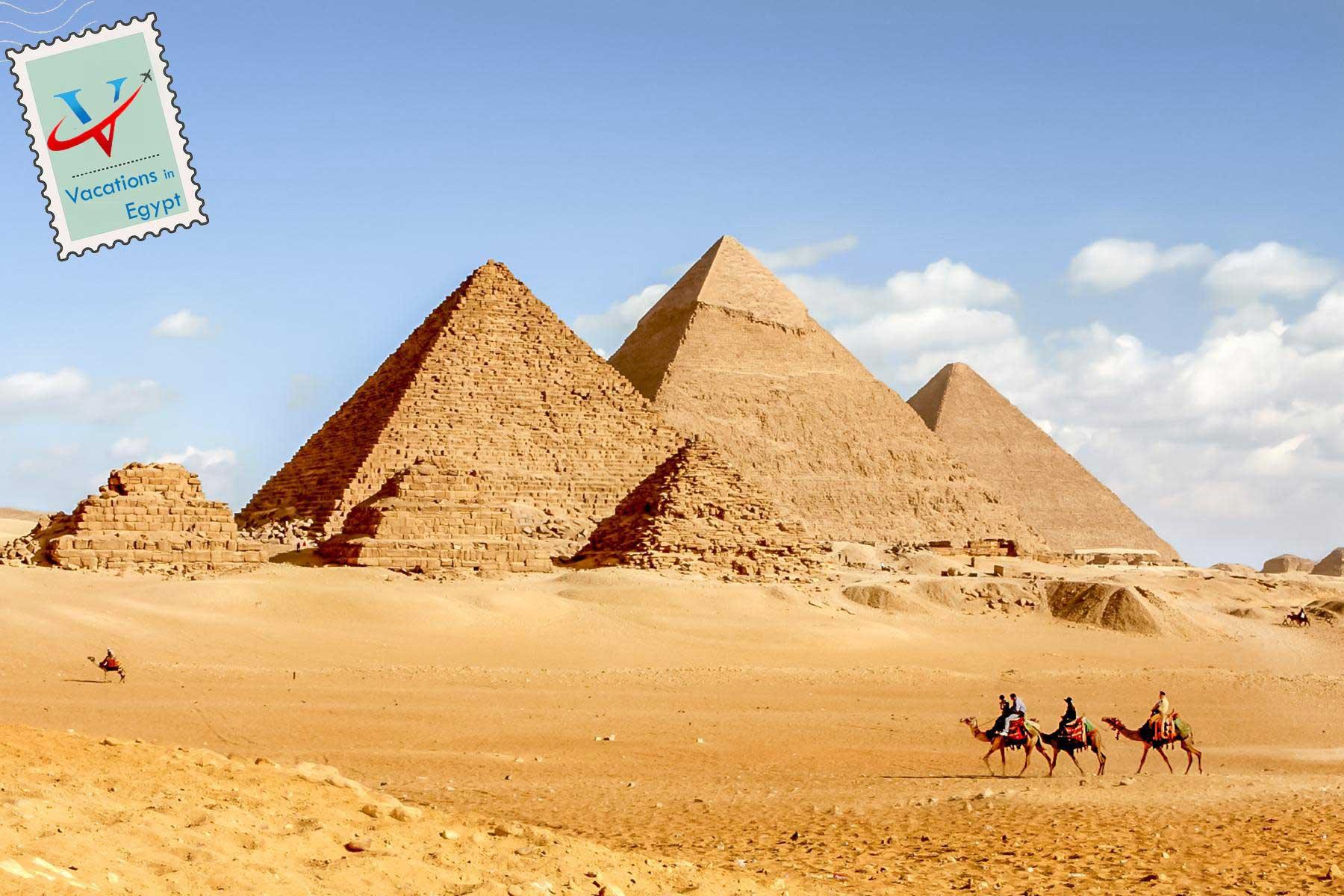 destination in egypt