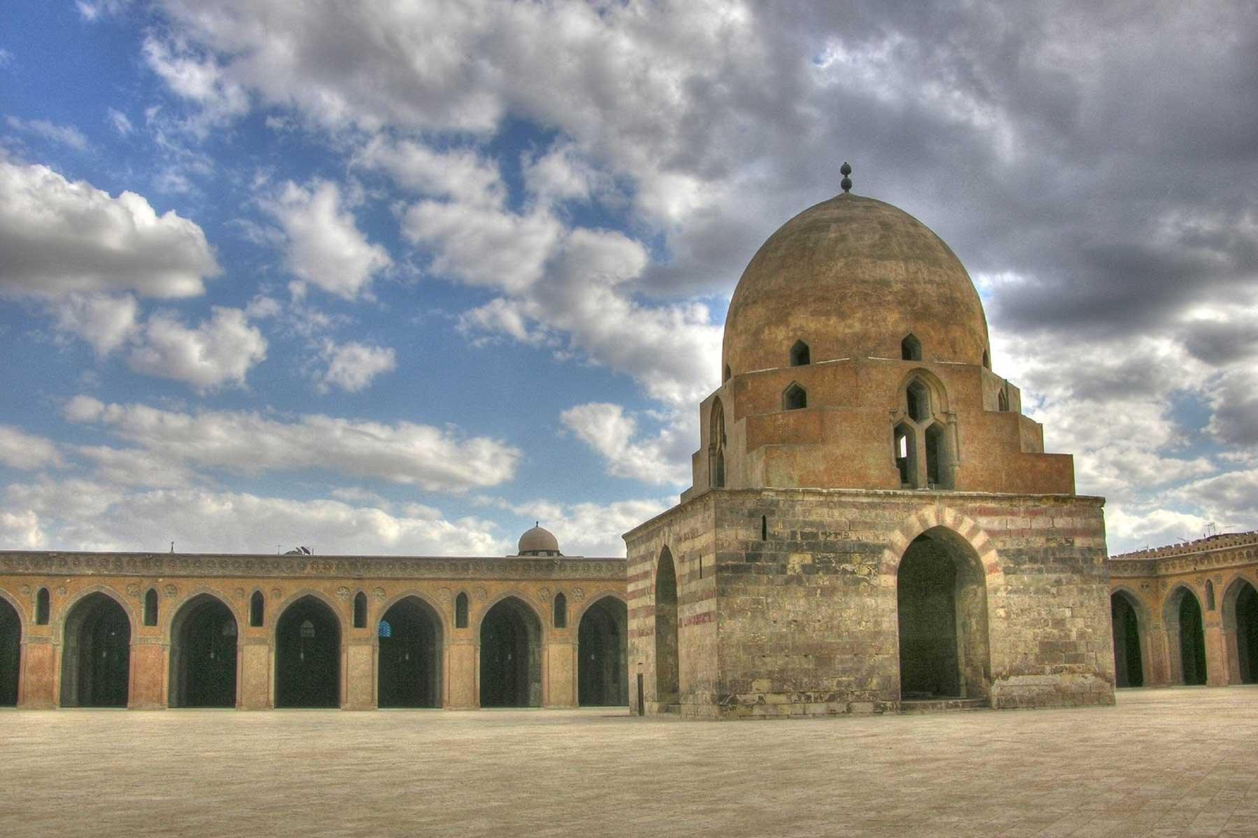 Ahmad Ibn Tulun Mosque