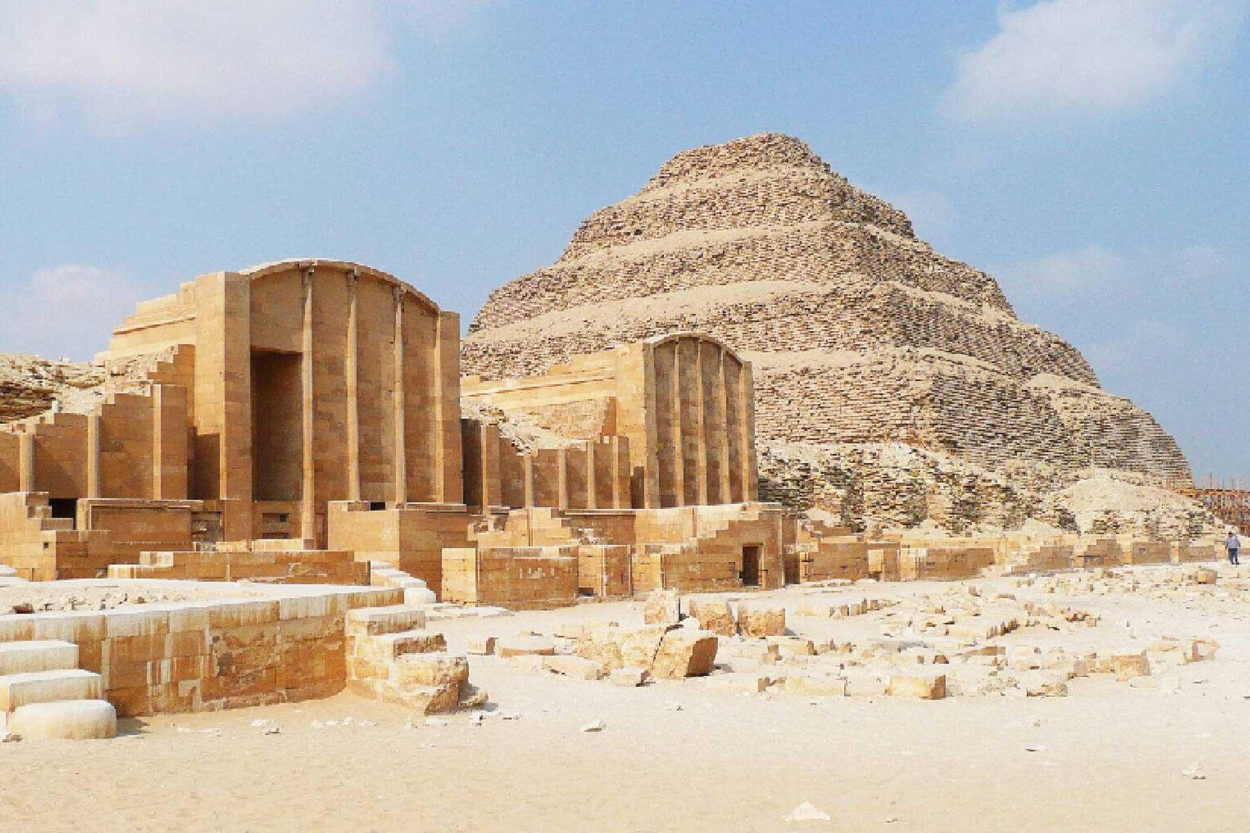 Saqqara Egypt
