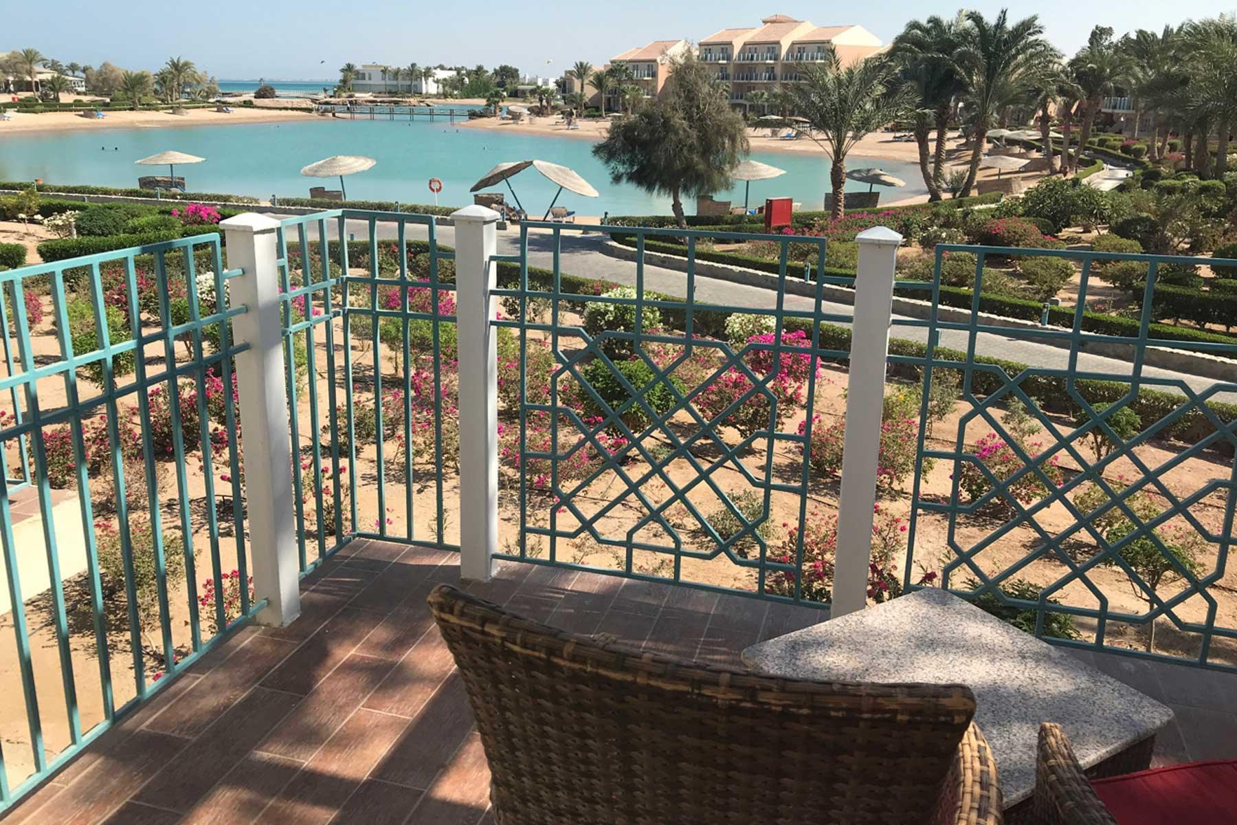 best hotels in el gouna egypt