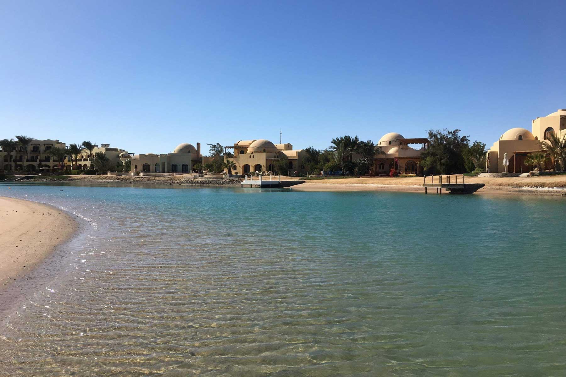lagoon trip el Gouna