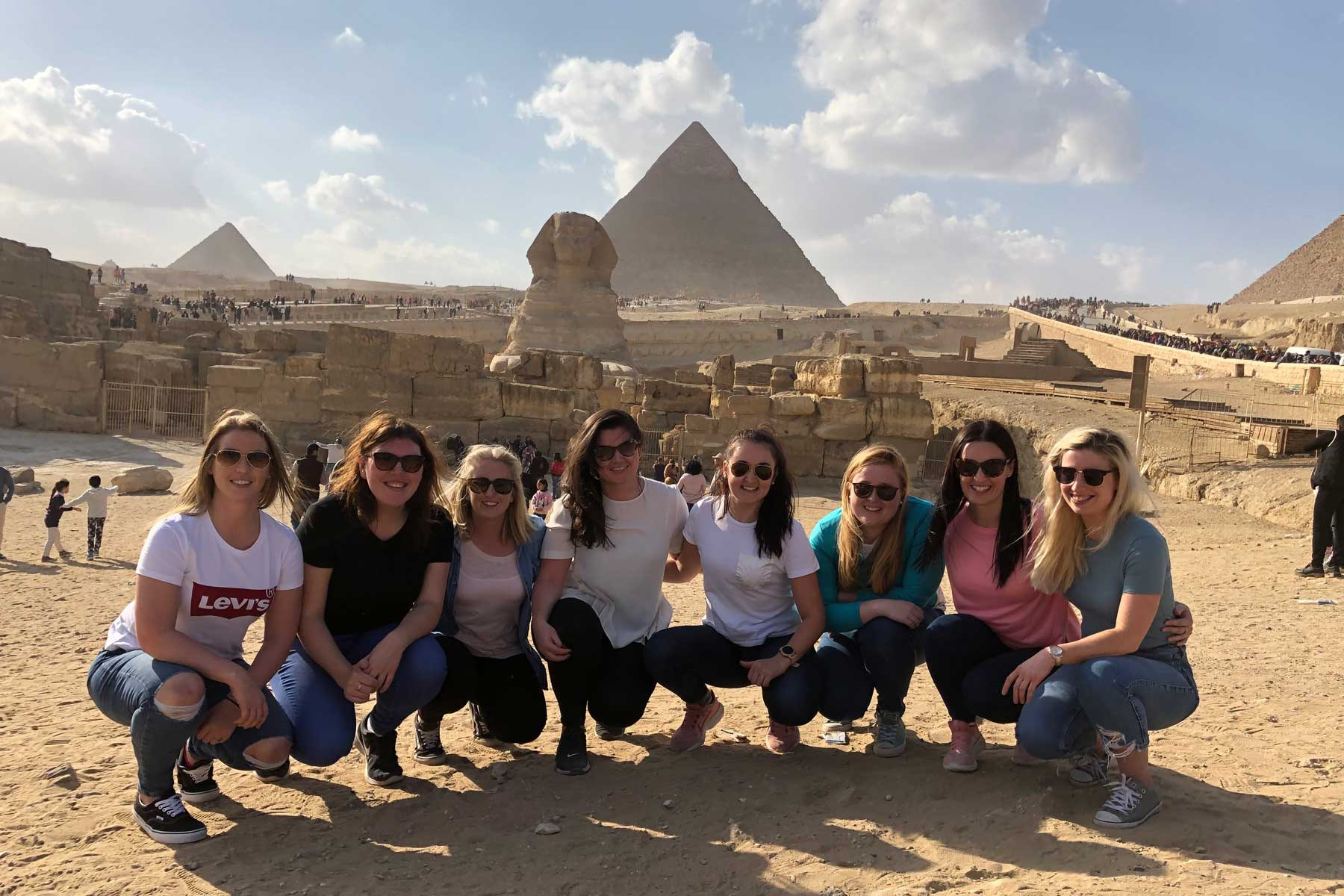 Egypt easter holiday
