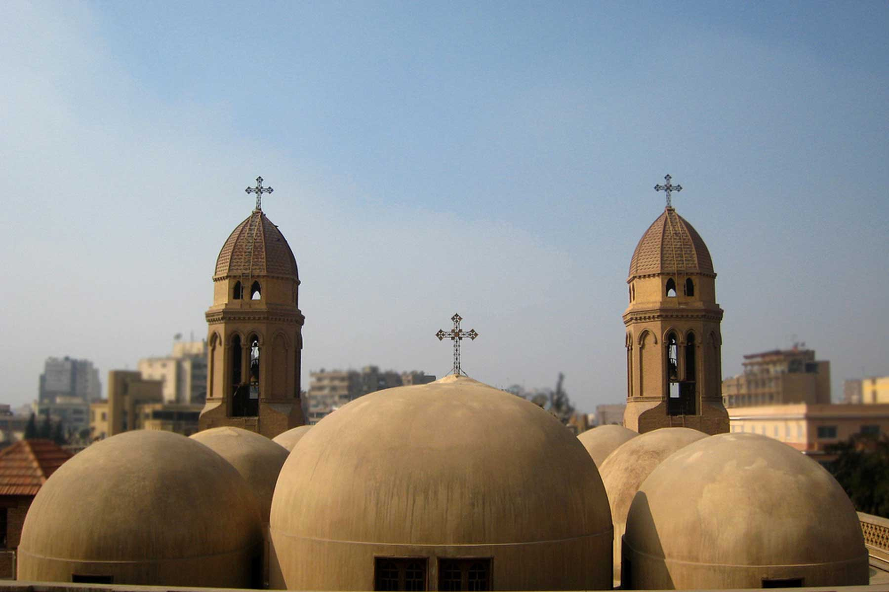 Facts about Easter in Egypt