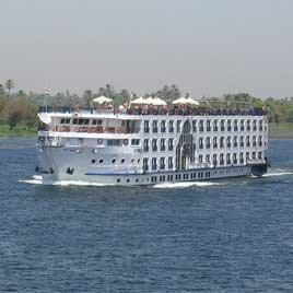 Luxor and Aswan Nile Cruises