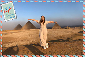 Itinerary for Egypt by Duration