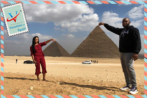Private Tours of Egypt by Countries