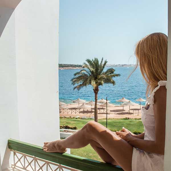 Sharm El Sheikh Trips