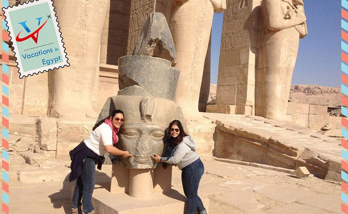 7 Days Cairo, Alexandria & Luxor Tour