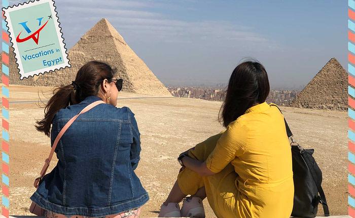 6 Days Cairo Luxor Aswan Tour Package