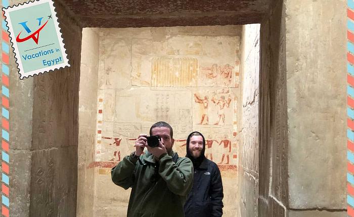 Cairo Luxor and Hurghada Overland tours