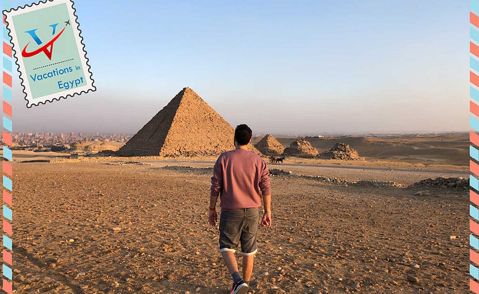 Private Tour from EL Gouna to Cairo by Flight