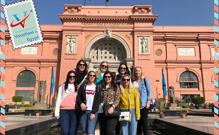 Cairo Luxor Aswan tour package