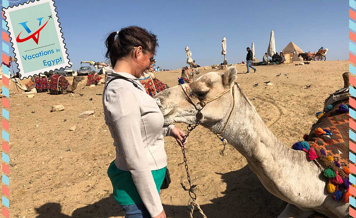 5 day Cairo Luxor tour package