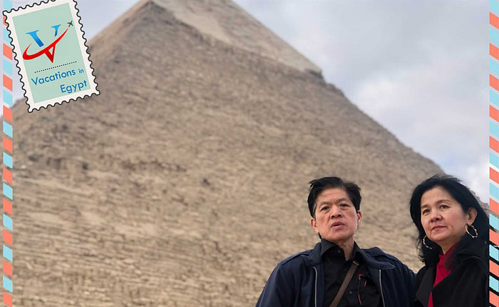 8 Day Egypt Tour