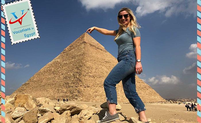 Cairo to Sahara Desert