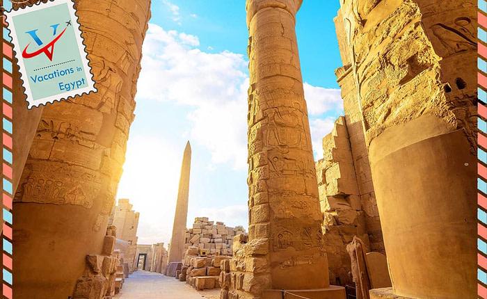 luxury Nile cruise Luxor Aswan