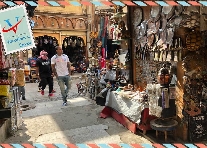all-inclusive package tour Egypt