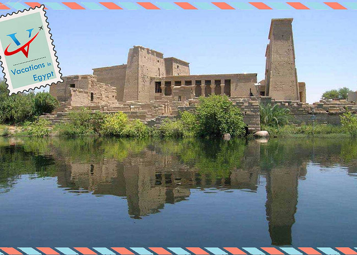 Cairo Luxor Aswan Nile cruise