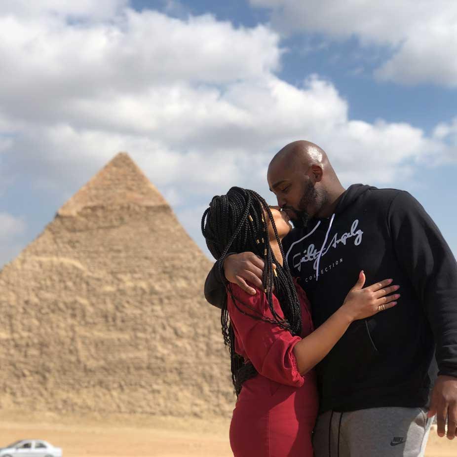Egypt Honeymoon Packages